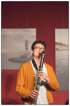 Jazz @ Opatuur