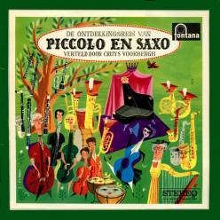 De ontdekkingsreis van Piccolo & Saxo