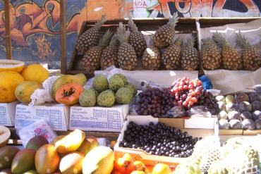 frutas brasil min Top 5 Fruits You Need to Try