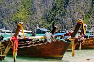thailand min Volunteer in Thailand | The Ultimate Guide