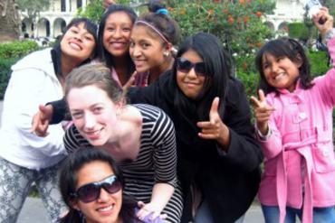 admin ajax min1 Saying Goodbye   Ella Smyth reflecting on her time with Volunteers Peru