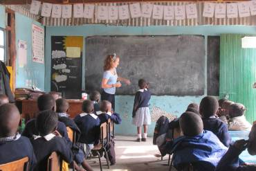 IMG 0621 min Top 3 Reasons to Volunteer in Africa