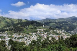 EcuadorCabeza Volunteer in Ecuador | The Ultimate Guide