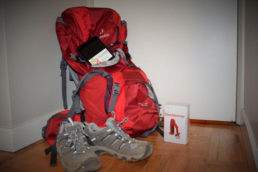 1 1024x683 The DoorJammer   Travel Gadget Review   Volunteer World