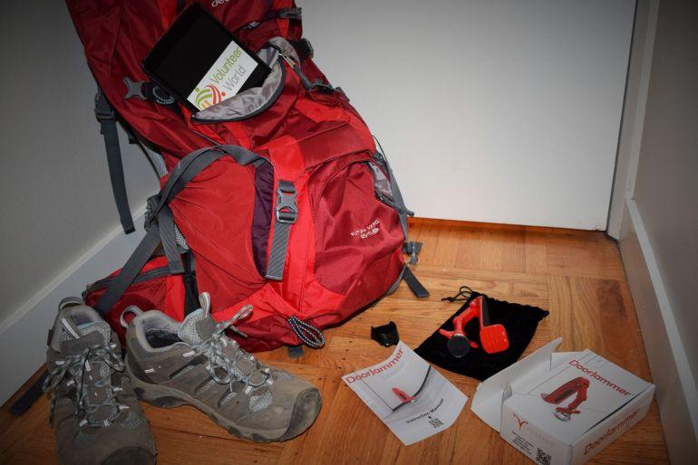 2 1024x683 The DoorJammer | Travel Gadget Review | Volunteer World