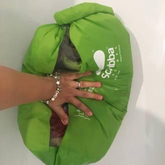 Scrubba Bag Wash