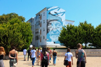 Cascais By Art 2 350x233 4 Fun Things to do in Lisbon   Get The Best Insights By ImpacTrip Portugal
