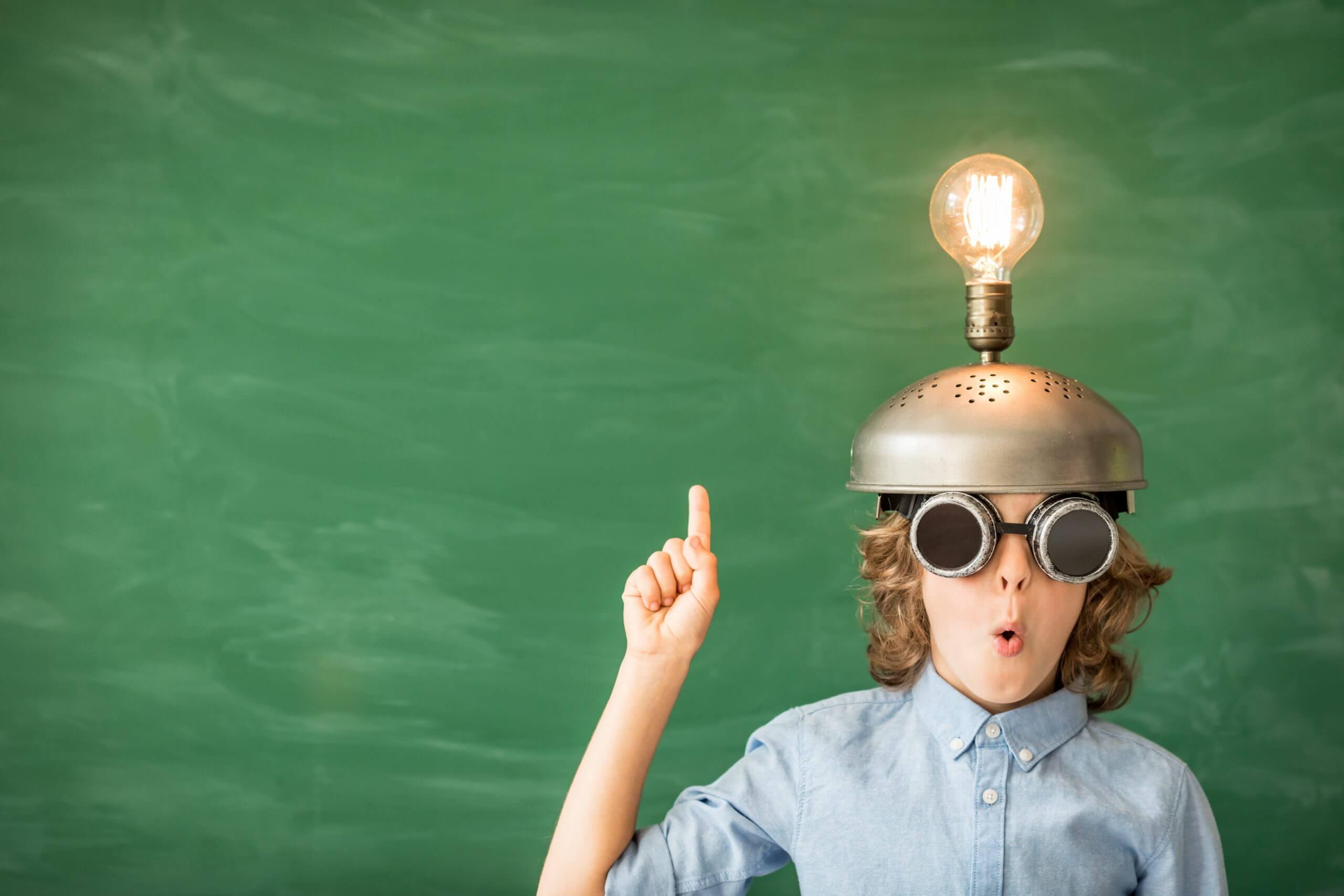 Cara Ampuh Untuk Mendapatkan Ide Baru