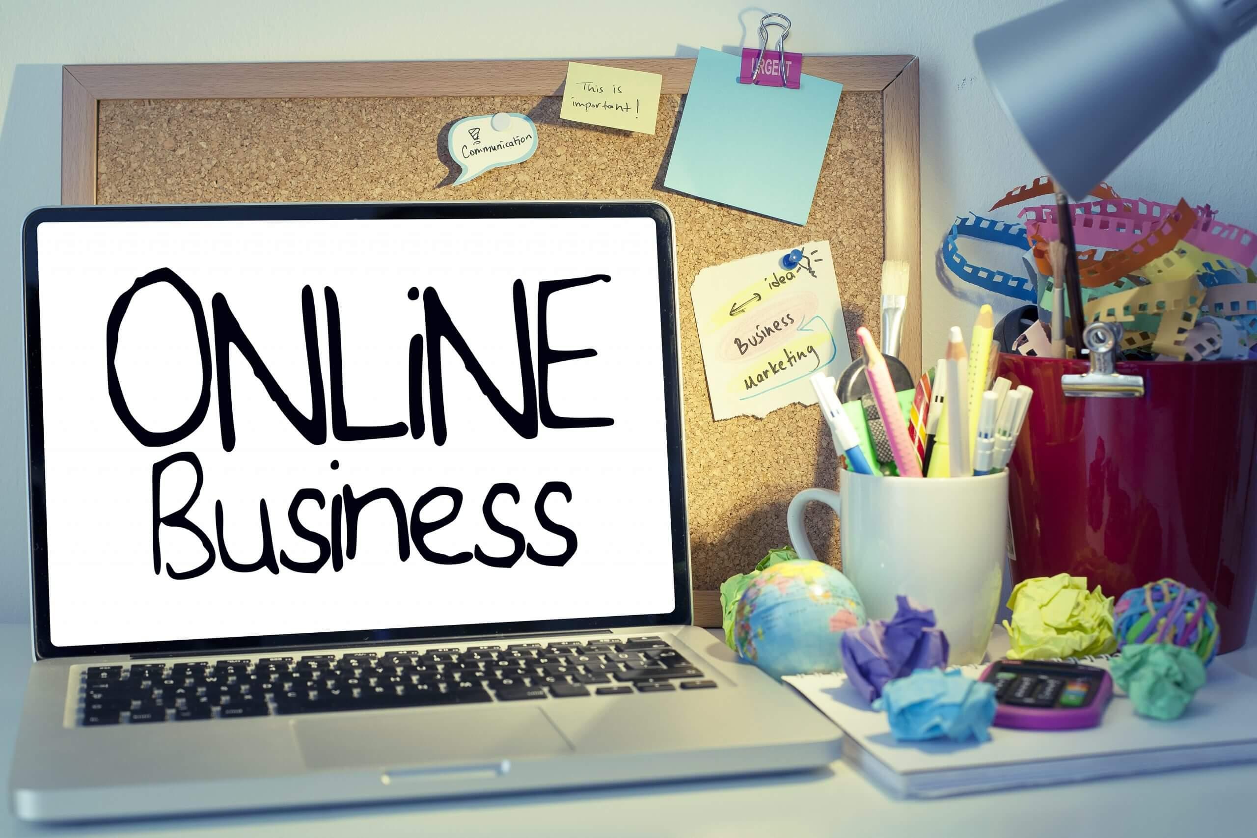 Ide Bisnis Online Terkini Yang Patut Kamu Coba
