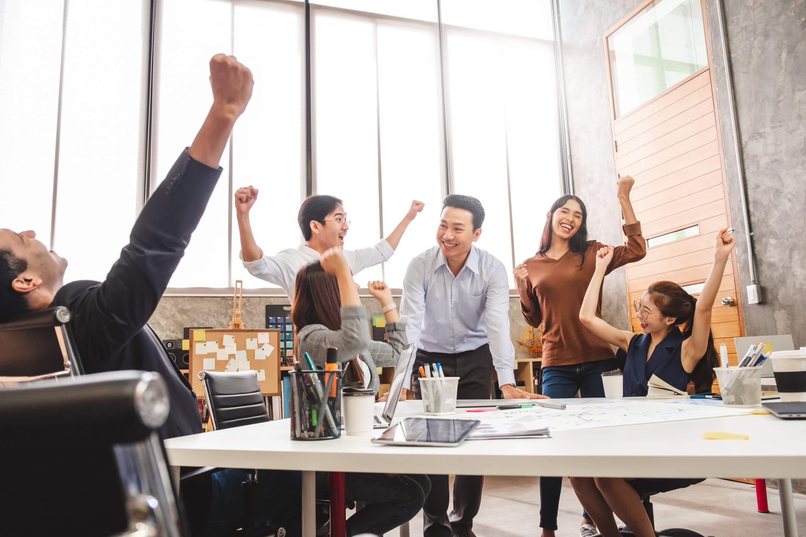 Tips Agar Tetap Produktif Bekerja Saat Berpuasa