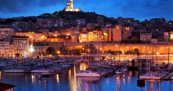 Marseille permis