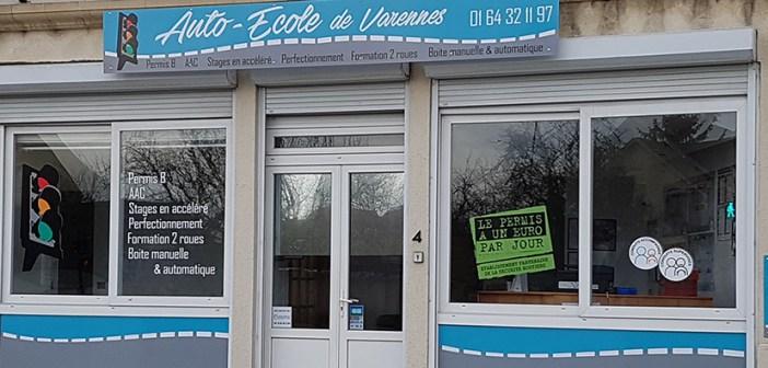 L'auto-école de Varennes, pédagogie et convivialité!