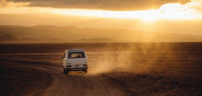 5 idées pour un road trip