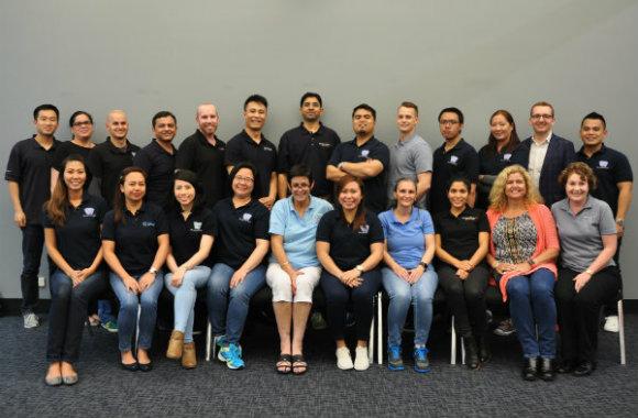 VroomVroomVroom Brisbane Team