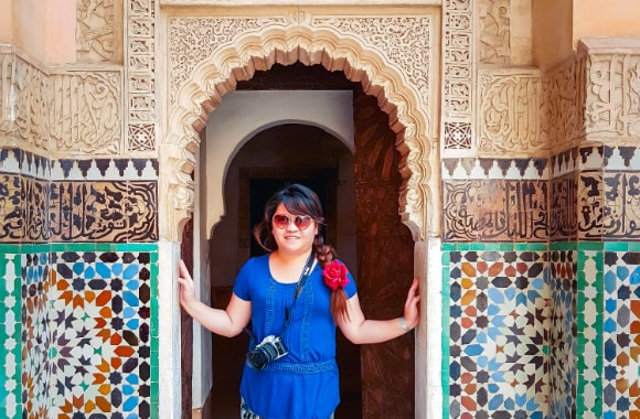 ben youseff madrasa marrakech everything zany