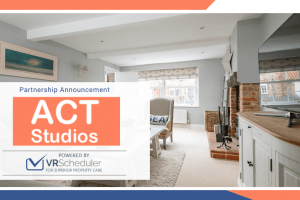 ACT Studios & VRScheduler