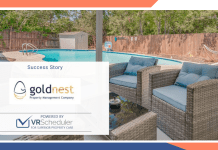 goldnest & VRScheduler