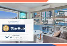 The Stay Hub & VRScheduler