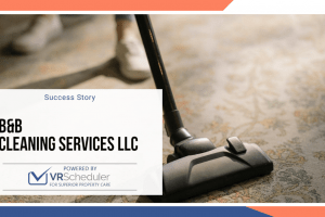 BnB Cleaning Services & VRScheduler