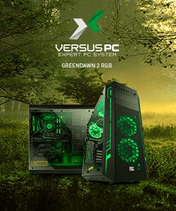 Versus PC GreenDawn