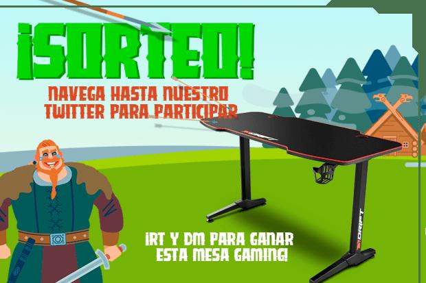 Concurso Mesa Drift DZ200