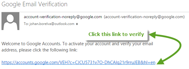 vytein-verify-google-account