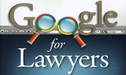 Google Chrome  : 2 add-ons built for lawyers