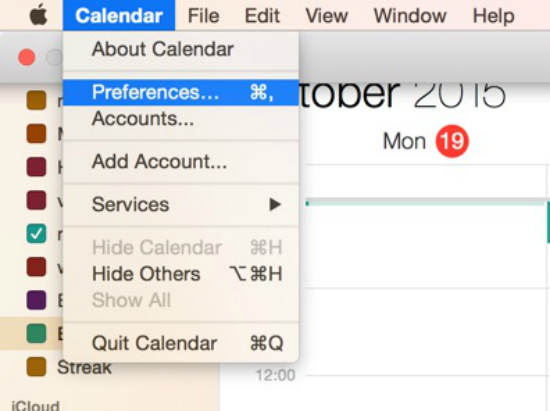 Google Calendar Default Calendar On Mac Vyte Scheduling Made Easy