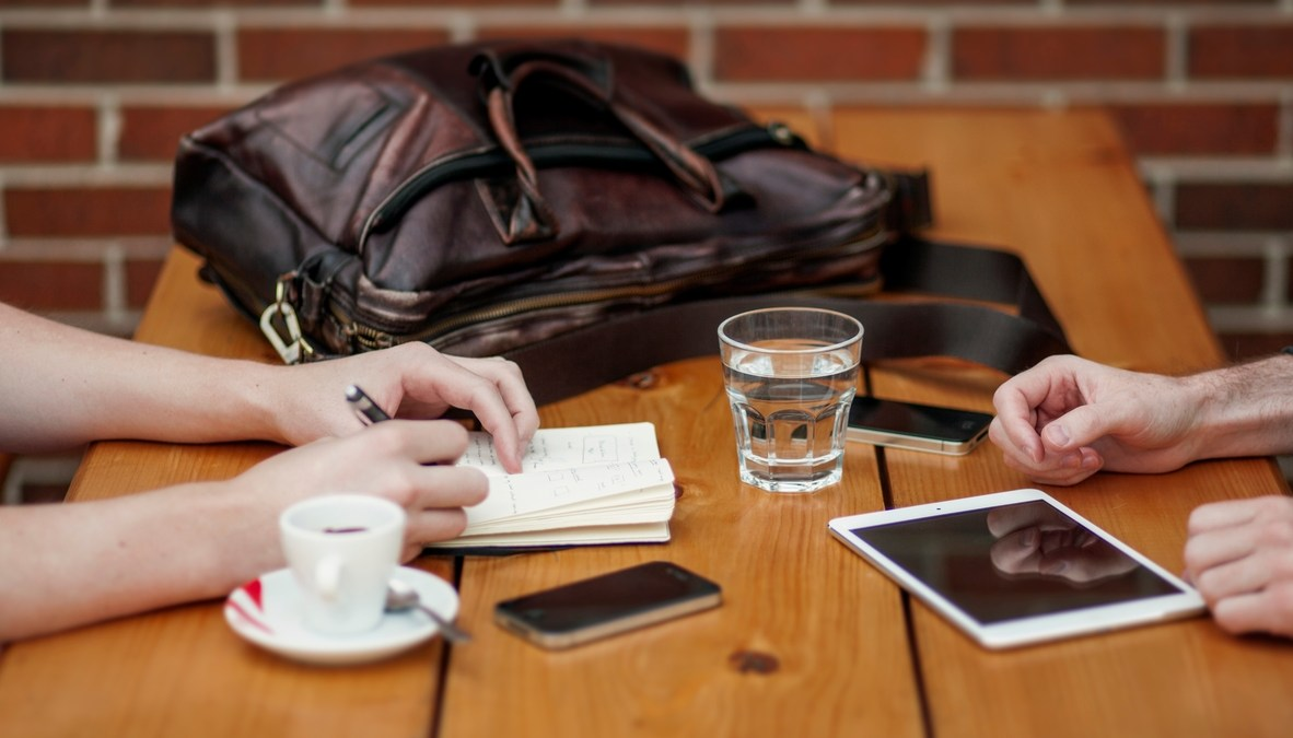 How to Set Up 1-on-1 Meetings