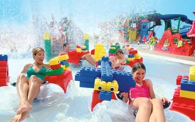 Get Ready for Legoland California