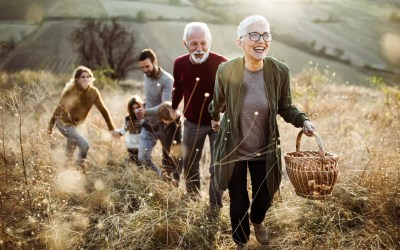 Turn Life Insurance Into Life Benefits