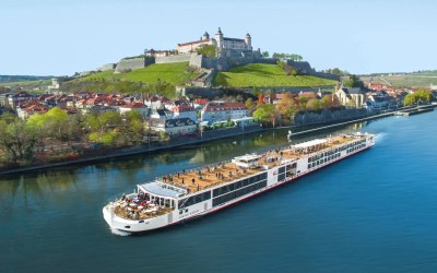 6 Questions About River Cruises