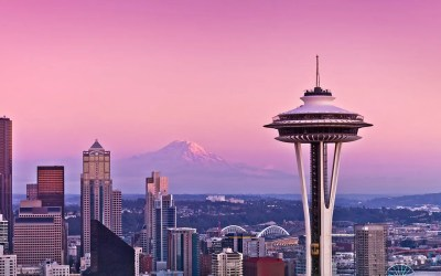 Seattle's Space Needle: Renovated and Ready
