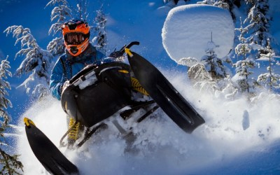 Basics of Snowmobile and ATV Insurance