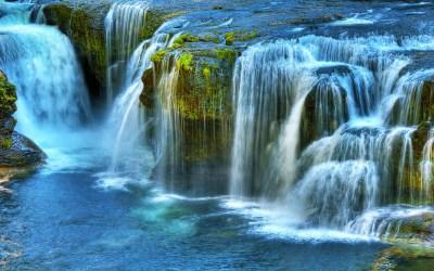 Best Waterfalls in Washington and Idaho