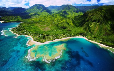 Hawaii's Incredible Islands