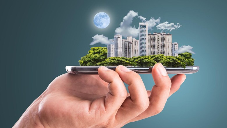 5 steps for turning your city into a smart city