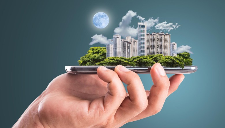 local government mobile app smart city