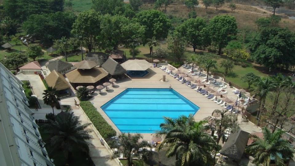 Transcorp Hilton in Abuja