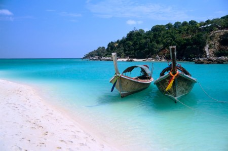 7 Places to Travel to this Easter 2016