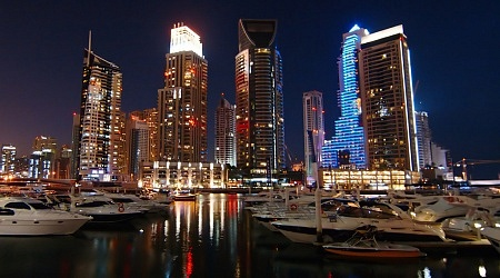 5 Top Things To Do In Dubai