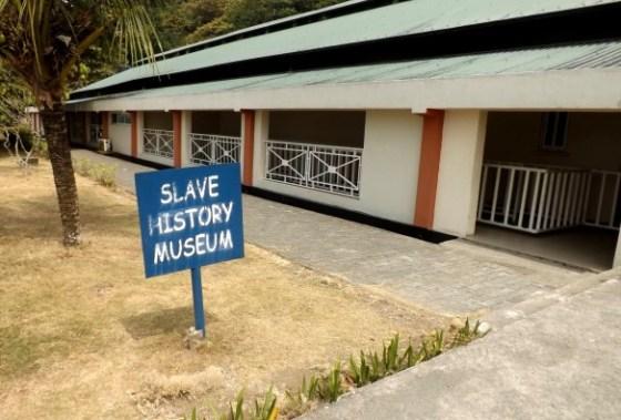 slave history calabar