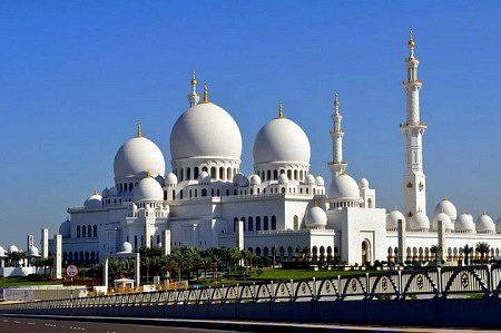Abu Dhabi Valentine's Day