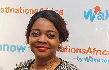Funmi Le Moigne - Top Women behind Wakanow amazing success story
