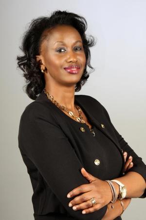 Fifi Rurangwa - Top Women behind Wakanow amazing success story