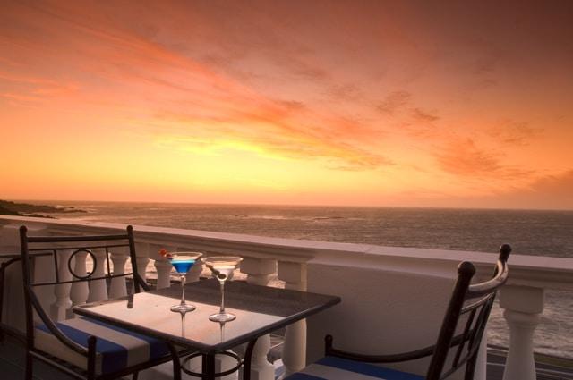 7 Best Sundowner Spots in Capetown