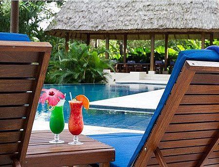 Top 5 Staycation Spots in Nigeria Under N57,000