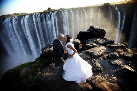 5 Most Romantic Wedding Destinations in Africa