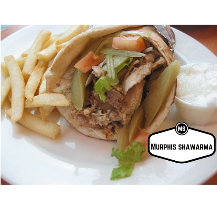 The best Shawarma Spots in Victoria Island, Lagos