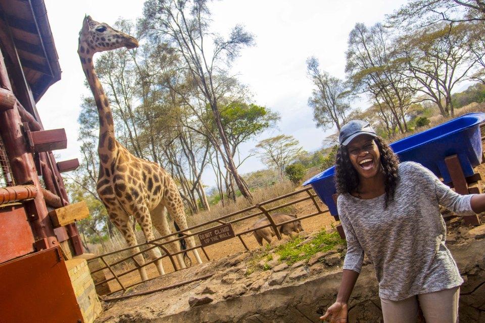 Maraji In Kenya – Nairobi